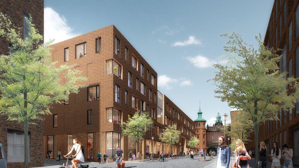 BAM Danmark skal bygge Danmarks første Europaskole, hvor byggeopgaven er vundet efter en totalentreprisekonkurrence i omvendt licitation.