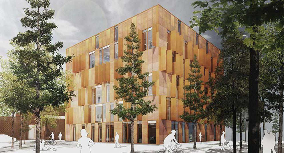 BAM wins new building contract in Denmark