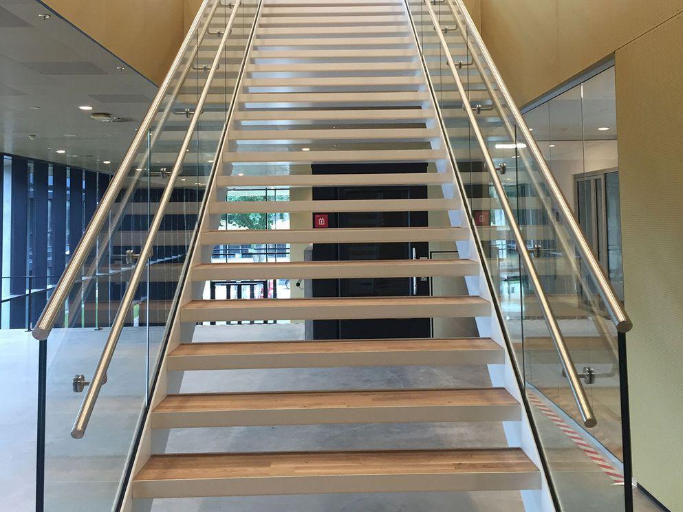 Nybyg DTU Biosustain, Bygning 220 - The Novo Nordisk Foundation Center for Biosustainability
