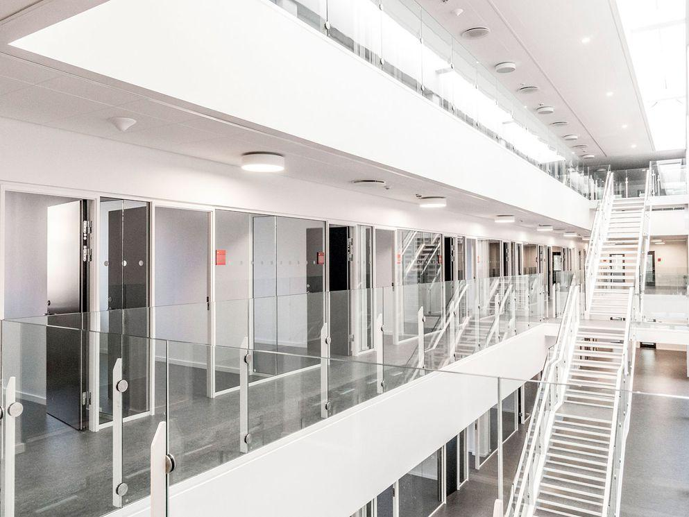 Nybyg DTU Nanotech, Bygning 345C, Kgs. Lyngby