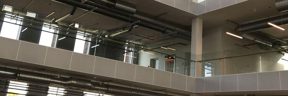Nybyg og renovering Forsyning Helsingør Nyt Driftcenter
